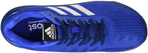 adidas Vengeful M, Chaussures de Tennis Homme Bleu (Azul/plamet/azumis)