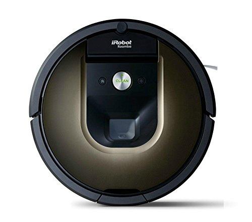 Aspiradora Robot Irobot Roomba R980