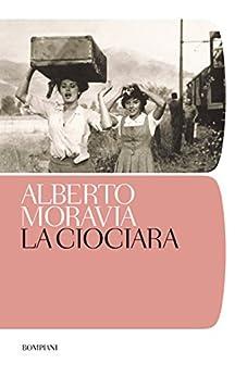 La ciociara (I grandi tascabili) (Italian Edition) by [Moravia, Alberto]