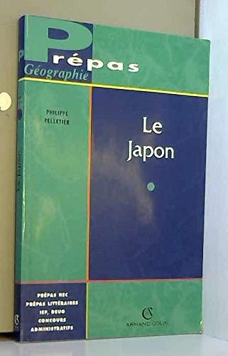 Le Japon par Philippe Pelletier