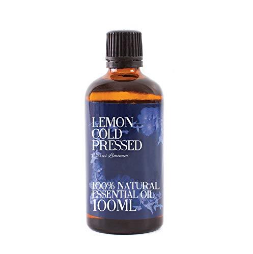 Aceite esencial de limón 100 ml