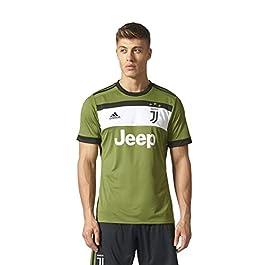 adidas Juve 3 JSY, Maglietta Uomo