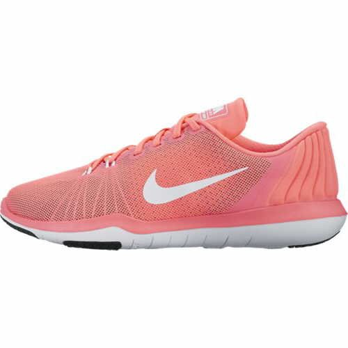 Nike - Flex Supreme TR 5 852467 600 - 852467600 - Size: 40.5