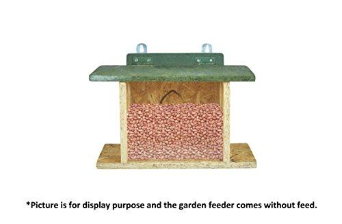 Nature Forever Garden Futterhaus - Forever Feeder