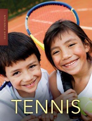 Tennis by Sean Finnigan (2012-01-01) par Sean Finnigan