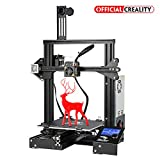 Creality Ender 3 DIY Kits with Resume Printing 220x220x250mm Open Source for Home