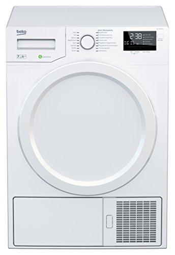 Beko DPY 7405 HW3 Wärmepumpentrockner/A++/7 kg/Weiß
