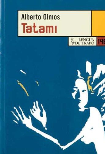 Tatami (NB) por Alberto Olmos