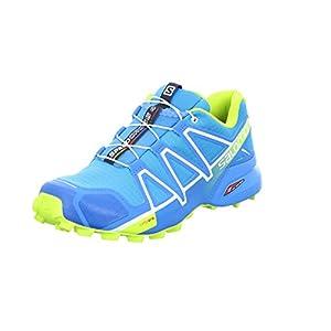 Salomon Herren Hombre Speedcross 4 Schuhe
