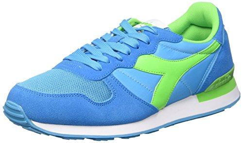 diadora-camaro-scarpe-low-top-unisex-adulto-multicolore-c6106-azzurro-ciano-fluo-verde-fluo-41