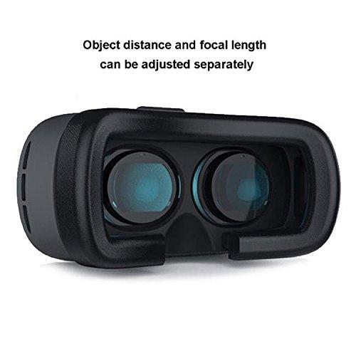 ddluck VR Boxen