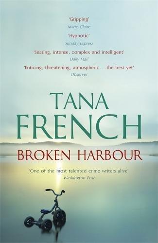 Broken Harbour Cover Image