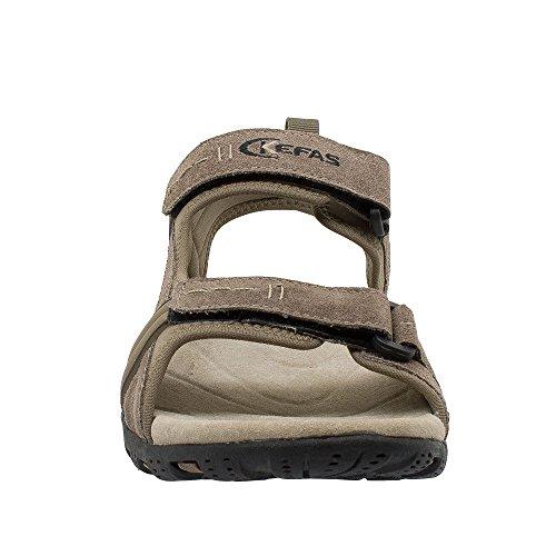 Kefas - Ares 3266 - Sandales de loisir - Homme Beige