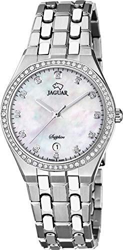 Jaguar Daily Classic J694/2 Reloj de Pulsera para Mujeres