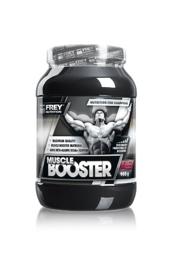 Frey Nutrition Muscle Booster, 1er Pack (1 x 1 g)