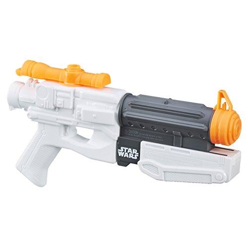 Mejores Pistolas De Agua Nerf