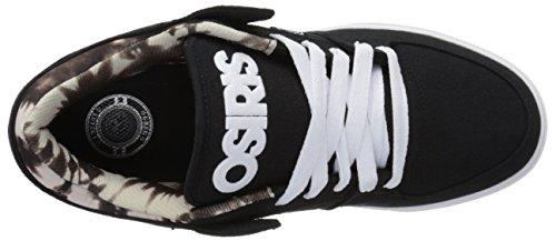 Chaussure Osiris Protocol Fry-Dye-Lutzka Noir