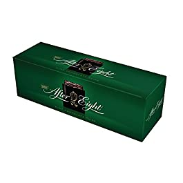 Nestlè Biscotti After Eight Cioccolato e Menta (300g)