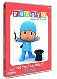 Pocoyo Y Sus Amigos - Trucos [DVD]