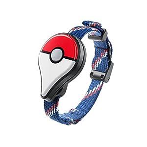 Pokémon GO Plus (ポケモン GO Plus)