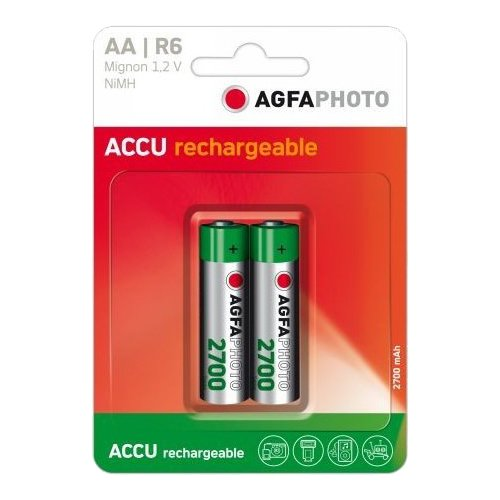 AgfaPhoto 70113 Chargeur