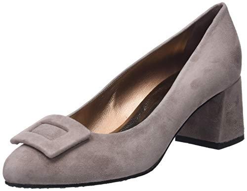 MASCARO 47756, Zapatos tacón Punta Cerrada Mujer