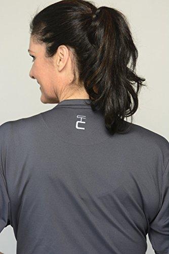 SCuff-Hybrid-Swimwear-Baby-Boys-SCuff-Fitness-Shirt-Anorak-Charcoal-Grey-Medium