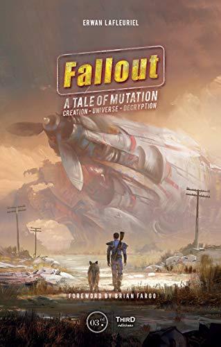 Fallout: A Tale of Mutation (English Edition)