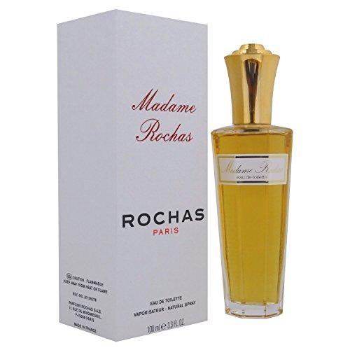 Madame de Rochas Edt 100 ml