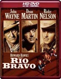 Rio Bravo [HD DVD] [1959] [US Import]