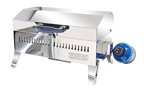 Magma A10-703 ce-2 Typ 2 Ventil Cabo Adventurer Marine Gas Grill