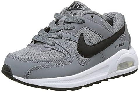 Chaussures Air Max Command Flex Jr Cool Grey h17 - Nike