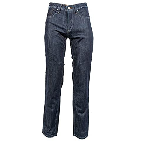 Richa 082/HAMMER/DB/32 Hammer Jeans Dark Blue