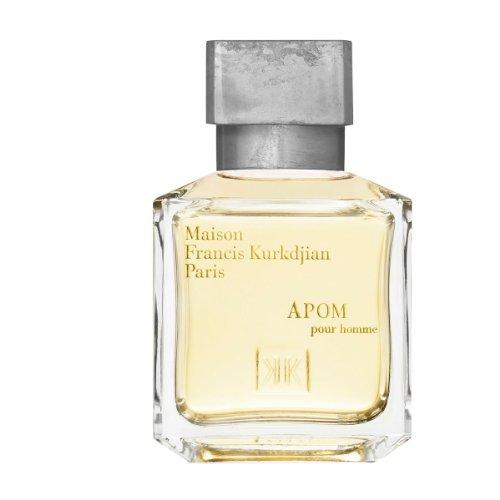 Maison Francis Kurkdjian Paris Apom pour homme Eau de Toilette, 70ml
