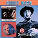Live At The Whiskey A Go Go/Mississippi Gambler by Herbie Mann (2001-09-11)