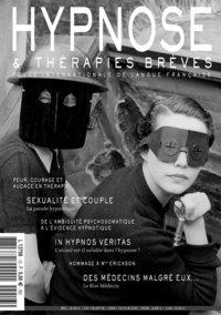 HYPNOSE ET THERAPIES BREVES n°13 (revue internationale en lange française)