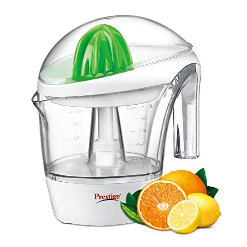 Prestige Citrus Juicer PCTJ 03 - Green