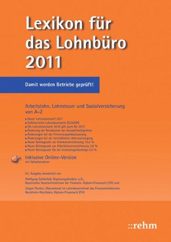 Lohn & Vergütung Buch Bestseller