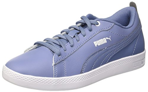 Puma-Smash-Wns-V2-L-Zapatillas-para-Mujer