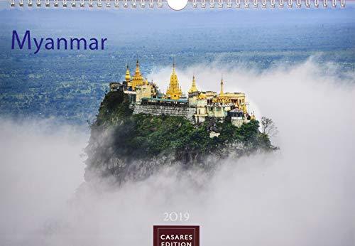 Myanmar 2019 S 35x24cm