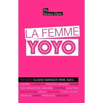 La femme yoyo