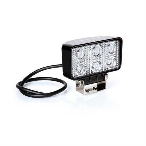 Lampa 72313 WL-2 Faro Rettangolare