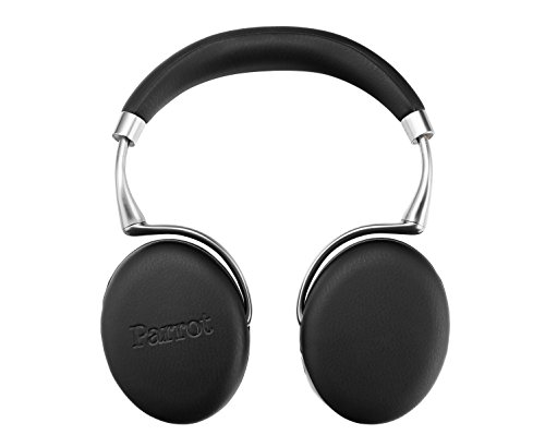 Parrot ZIK 3 by Starck Casque audio Bluetooth Noir Grené