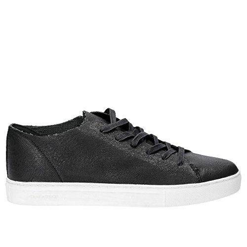 Crime London , Baskets pour homme Noir