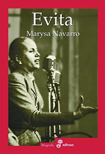 Evita por Marysa Navarro