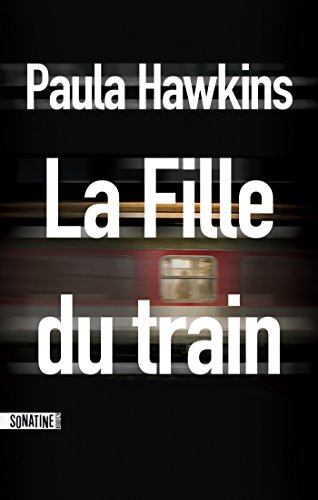 La Fille du train par [HAWKINS, Paula]