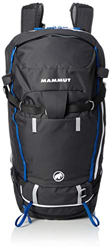 Mammut Trekking und Wanderrucksack Spindrift 32, phantom, 32 L, 2550-00010 (Sport-programm Frames)