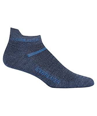 Icebreaker Herren Multisport Ultra Light Micro Socken von ICEA5|#Icebreaker bei Outdoor Shop