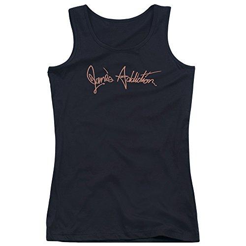 Janes Addiction - Pull sans manche - Femme Noir