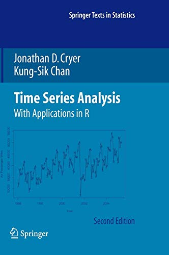 Zoom IMG-1 time series analysis with applications